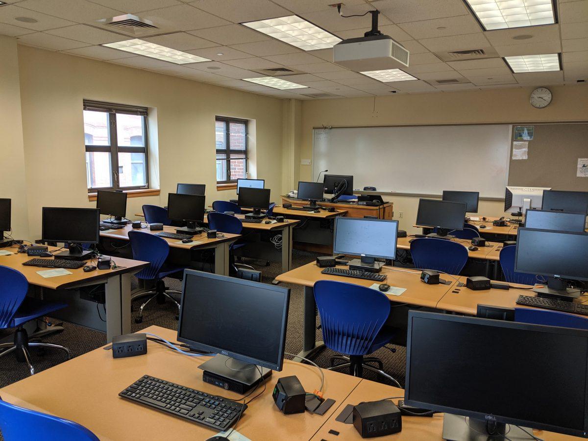classroom image